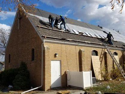 Bogue United Methodist Church