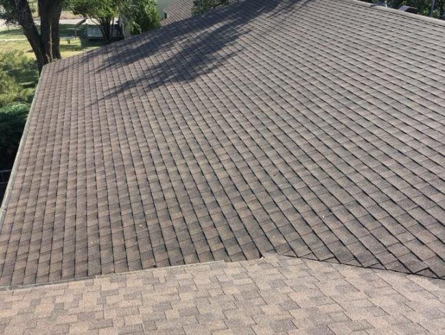 Roofing in Ingalls, KS