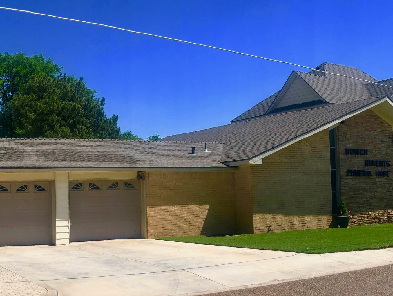 Completed - Roofing in Guymon, OK