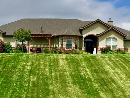 Completed - Roofing in Canyon, TX