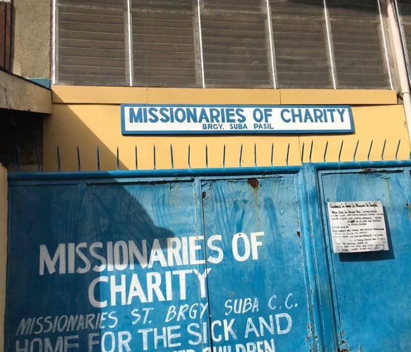Missionaries Of Charity Cebu City Philippines Ozone